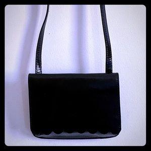 NWT Patent Leather Crossbody